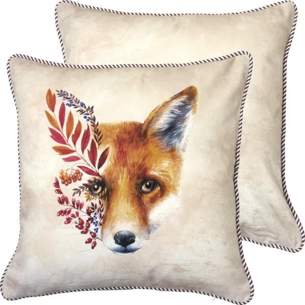 Cushion (Fabric)