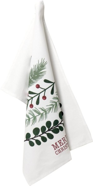 Tea Towel (Fabric)
